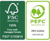 Certifierad produkt rullgräs