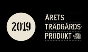 Smart Rullgräs.nu - Årets Trädgårdsprodukt 2019