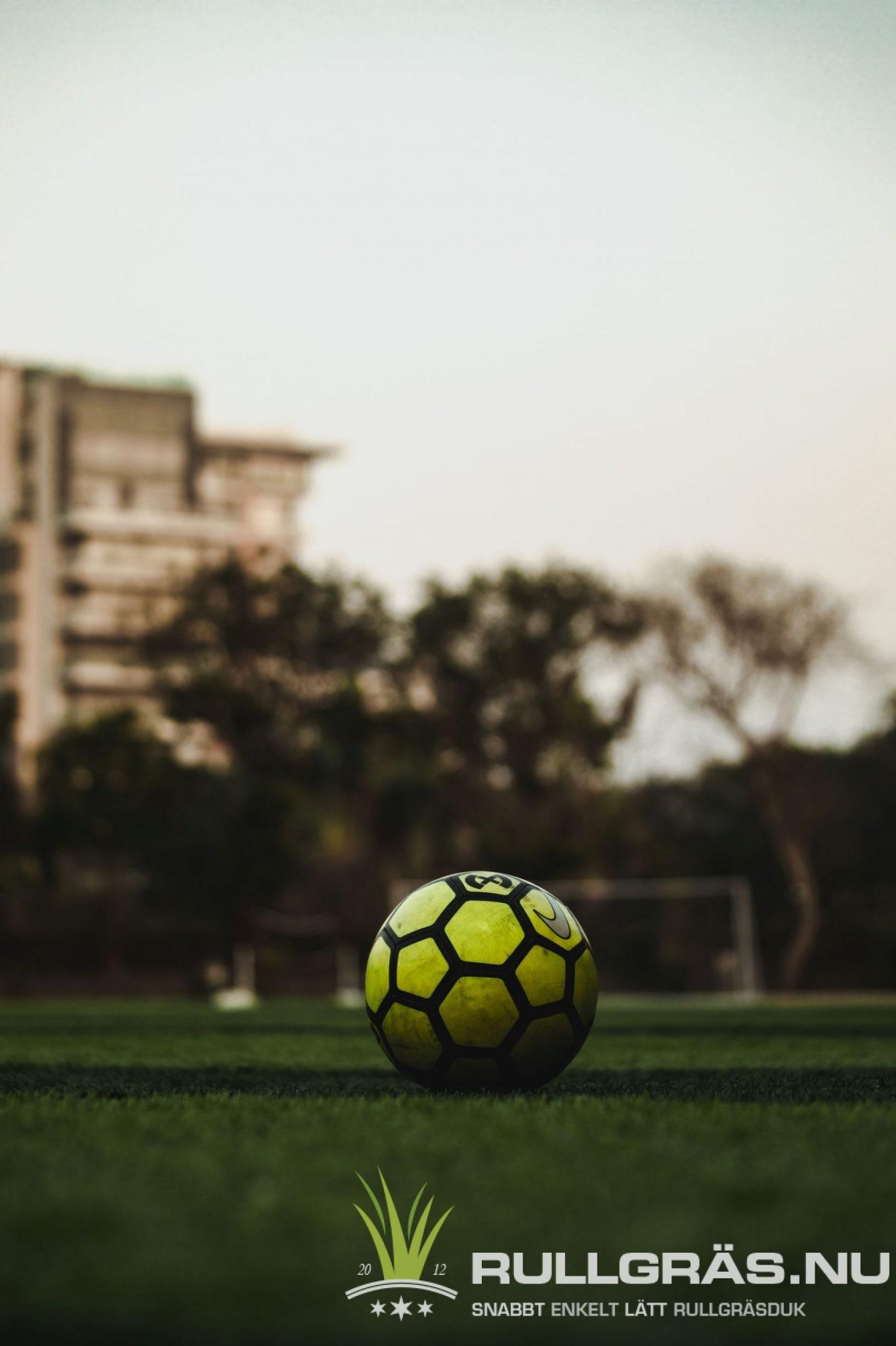 Rullgräs.nu Fotbollsgräs Fotbollsplan Gräsmatta Rullgräs.nu